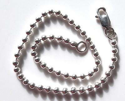 2.5mm-Ball-Chain-Bracelet