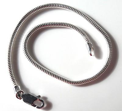 2mm-Snake-Chain-bracelet