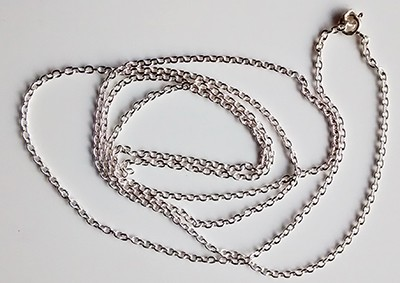 36_inch_2mm_trace_chain