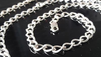 9x6mm_heavy_36_inch_silver_curb_chain_1